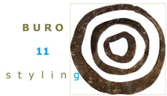 Logo Buro 11